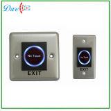 12V kein Noten-Infrarotdrucktastenschalter für Zugriffssteuerung-System