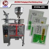Gránulo automática Máquina de embalaje con 3 Servo Motores (DXDK-40VI)