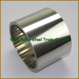 Fonte N10276/C276 Nickel Alloy Coil para Cryogenic Vessels