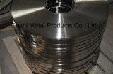 Bobina redonda direta da tira da precisão do aço inoxidável de preço de fábrica