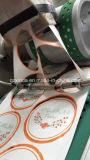 Making Machine Coaster jetables en papier-tissu Machine d'impression de la Coupe du