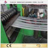 Bande de l'acier inoxydable DIN1.4301 1.4404 dans le prix de fabrication