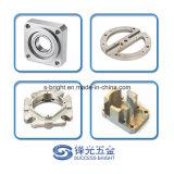 CNC機械加工パーツ、CNC機械加工7075-T6用/ 2017分の5083アルミ