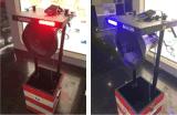 Senken Emergeny Lautsprecher-Klangverstärker Bx150W