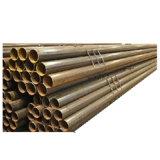 Reg de tubos de acero al carbono según norma ASTM A53 gr. B