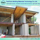 3 Quartos Casa prefabricados Material de construção para venda