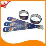 Изготовление зрелищности профессиональное ягнится браслет Wristbands ребенка удостоверения личности (KID-1-7)