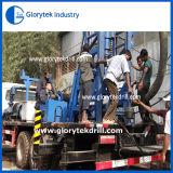 Piattaforma di produzione montata camion del pozzo d'acqua da vendere
