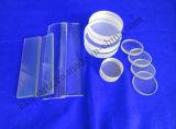 Специализировать в продукции высокоточной полируя пропускаемости Double-Sided покрытия объектива предохранения от лазера высокой для наивысшей мощности