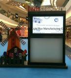 Volle HD Bildschirmanzeige 55 Zoll-Mall-Kiosk