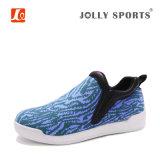 Ботинки высокого комфорта обуви способа отдыха отрезока вскользь новые для людей