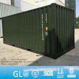 Versandbehälter-Preis Deutschland-niederländische Italien Gl BV CCS ABS zugelassener