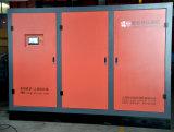 Misturado-Fluem o compressor e os compressores axiais e os compressores da aleta