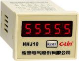 Кумулятивное встречное релеий (HHJ10, HHJ12)