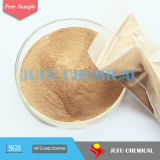 Formaldehído del sulfonato de la naftalina del sodio como la adición/agua concretas que reducen los añadidos/que dispersan el agente