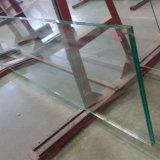 15mm transparentes super großes ausgeglichenes Glas