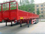 5개의 차축 콘테이너 수송 세미트레일러