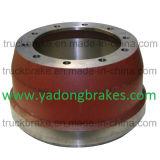 Roadtechの手段のトラックのブレーキドラム6498900With610666/10666