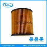 Alta calidad y buen precio Hu8152X Filtro de aceite para BMW