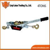 Extractor de trinquete de mano de alta calidad 1ton. a 4 Ton.