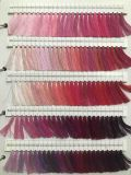 120D/2 Hot-Sale 100% poliéster filamento bordados de hilo de coser textil bolso