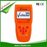 V-CHECKER V402 VAG avec écran LCD du scanner