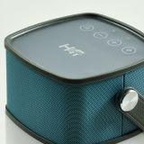 Bruit 2 au 1 BT campant Speker avec le haut-parleur de Portable de lumière de nuit de DEL
