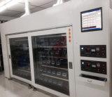 Queimadura da temperatura constante no equipamento para o carregador