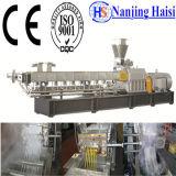 LDPE HDPE Máquina de Granulagem de Película de PP / Linha de Pegamento de PE PP Linha / Granulado de Resíduo de Plástico