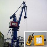 Trasmettitore e ricevente elettrici del interruttore di comando di F23-a++ Radio Remote