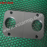 Pièce Personnalisée de Précision par Usinage CNC de l'Usine Chinoise pour Machine à Couper