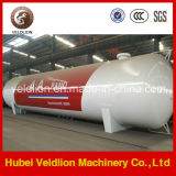 100cbm/100の000liters/100m3 LPGのガス圧力貯蔵タンク