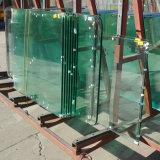 Ha annunciato il vetro laminato del grande Basso-Ferro eccellente di formato 10-19mm