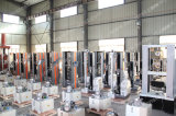 100kn alliages en aluminium Instruments de test universel Ce ISO