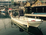 Fiberglas-Bewegungsboot China-Aqualand 23feet 7m/Vergnügen Sports Boot/Geschwindigkeits-Boot (230)