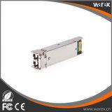 100BASE-FX SGMII SFP para portas Gigabit Ethernet, 1310 nm de comprimento de onda, 2 km ao longo do MMF GLC-GE-100FX 100% Cisco compatível.