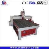 3D CNC Machine van het Houtsnijwerk met Goedgekeurd Ce