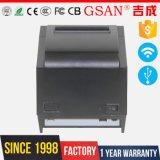 Wi-Fi de la impresora térmica recepit impresora de recibos inalámbrica de la impresora térmica