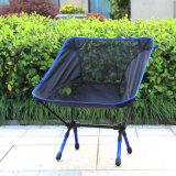 [إل] [إينديو] [بورتبل] يحمل فائق خفّة يطوي يخيّم [بكبكينغ] كرسي تثبيت مع حقيبة, زرقاء