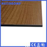 構築のための壁のCladingのよいAnti-Abrasionアルミニウム合成のパネル
