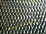 Malla de metal expandido decorativo / alambre expandido / paneles de metal expandido con precio de fábrica