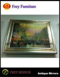 Het hete Frame van de Foto van de Verkoop Decoratieve Houten