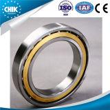 Rodamiento de bolitas angular de cerámica híbrido del rodamiento de bolitas del acerocromo H7008c 7003 7008c