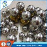 Высокое качество Decrative сфере нестандартных литой стальной шарик