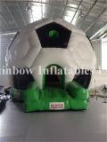Neues Produkt-aufblasbarer Fußball-Fußball-federnd Haus