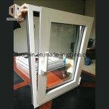 Salto térmico de inclinación de aluminio de abrir la ventana