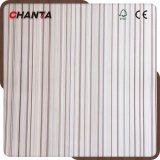 Hoja de la melamina del fabricante de Linyi para la tarjeta blanca para las ventas al por mayor