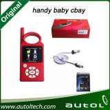 Hot Sale Handy Baby Cbay Hand-Held Car Key Copy Programmateur automatique pour 4D / 46/48 Chips Key Programmer