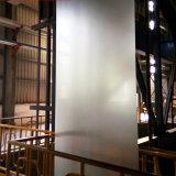 Fabricante de chapa de aço galvanizado com preços baixos 4mm