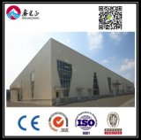 Estrutura de aço personalizados de alta qualidade (Depósito BYSS027)